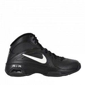 Nike Black Men's Air VISI PRO 3 Monarch Sneakers
